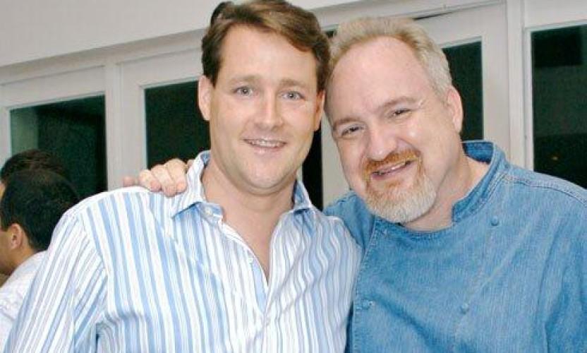 Chef Art Smith & Sean Wolfington