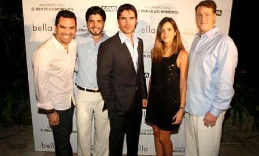 The Bella Team