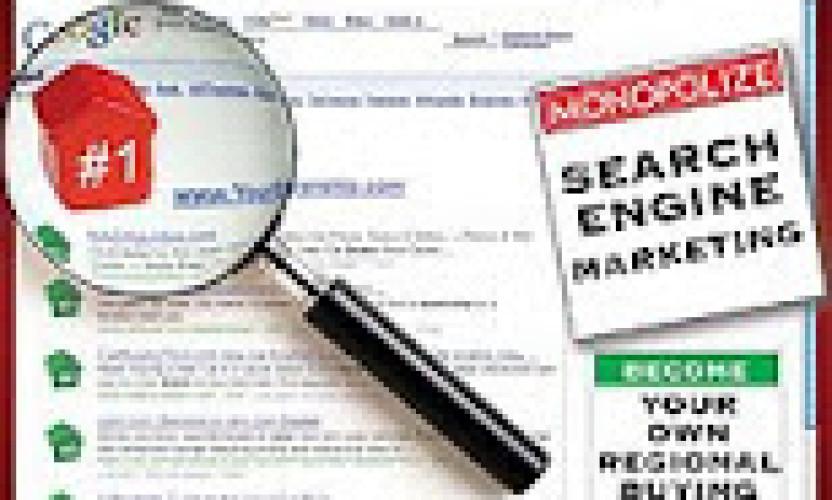 Monopolizing on Search Engine Marketing – September 2006