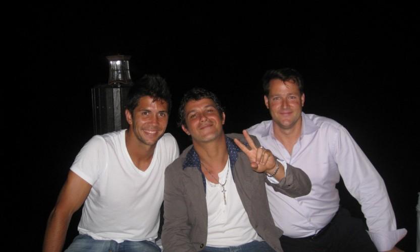 Sony Ericsson Tennis in Miami