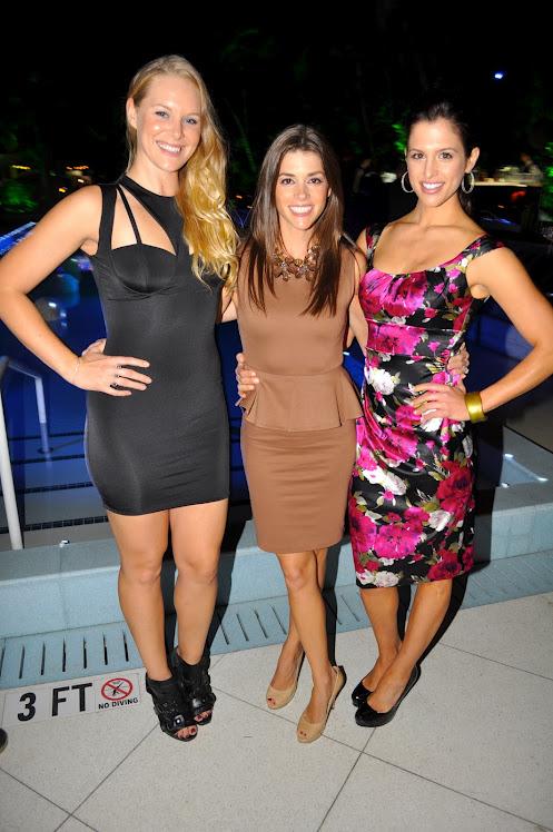 The Mighty Macs Miami Premiere